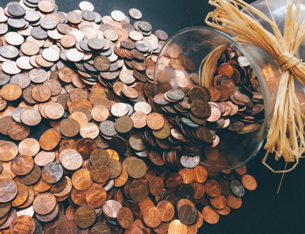 Oszczędzaj drobne kwoty na koncie oszczędnościowym
